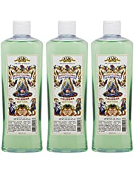 "Murray & Lanman Florida Water 16oz ""Pack of 3"""
