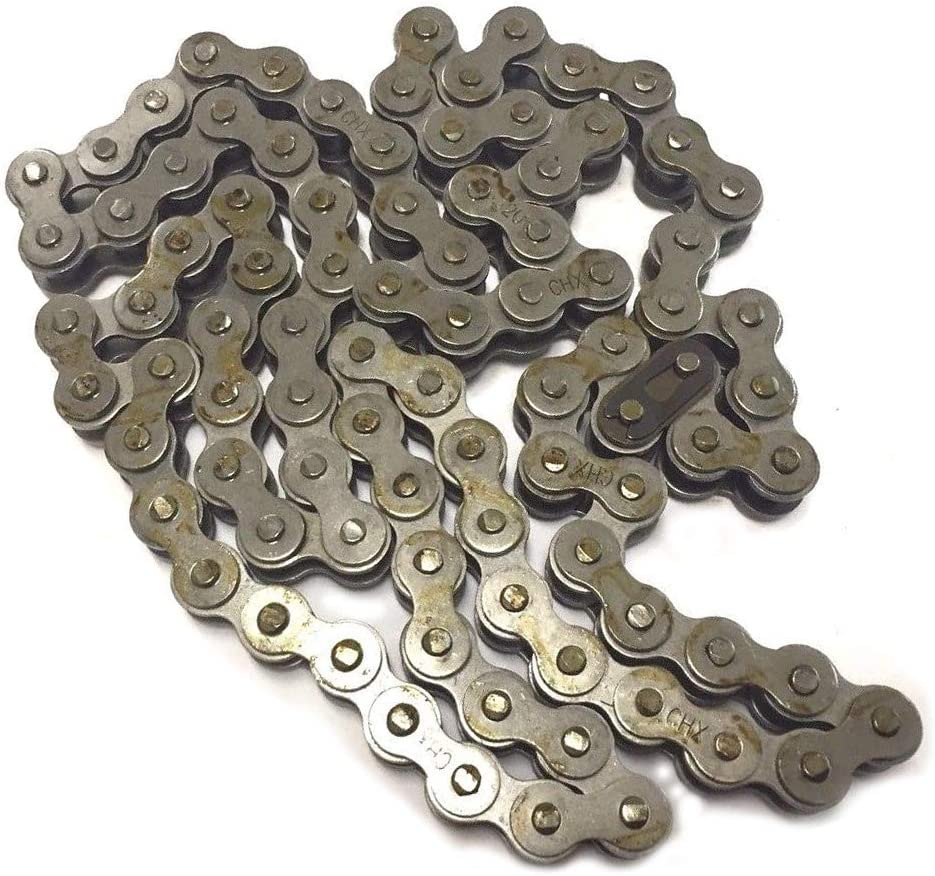 OEM Front Sprocket Chain Cover Fit For Hisun 200cc Coleman CT200U Mini Bike