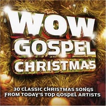Various Artists - WOW Gospel Christmas [2 CD] - Amazon.com Music
