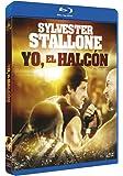 Yo, El Halcón [Blu-ray]