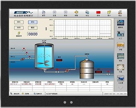 Tablet PC Industrial Computadora Industrial Multi-integrada de ...