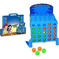 Bounce och Link Ball spel 4 lägen spel Bouncing 4-to-Link hots bordsspel för alla barn