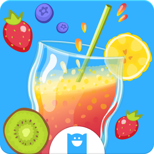 (Smoothie Maker Deluxe - Cooking Games)