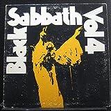 Black Sabbath - Black Sabbath Vol. 4 - Lp Vinyl Record