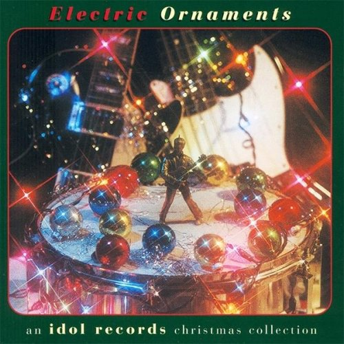 Electric Ornaments ()