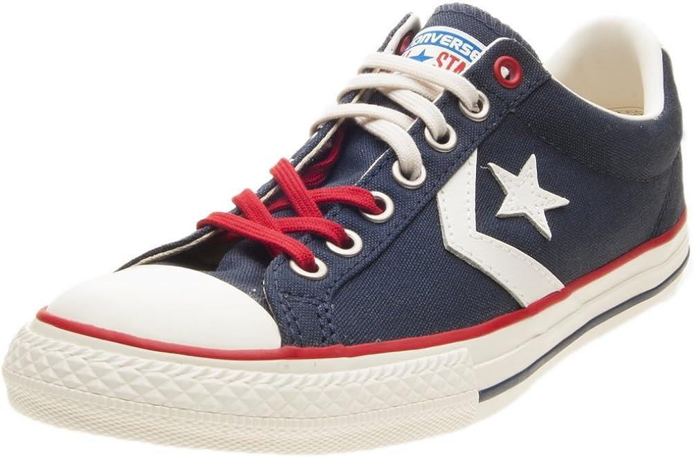 Converse Sneackers Star Player Blu: MainApps: Amazon.it