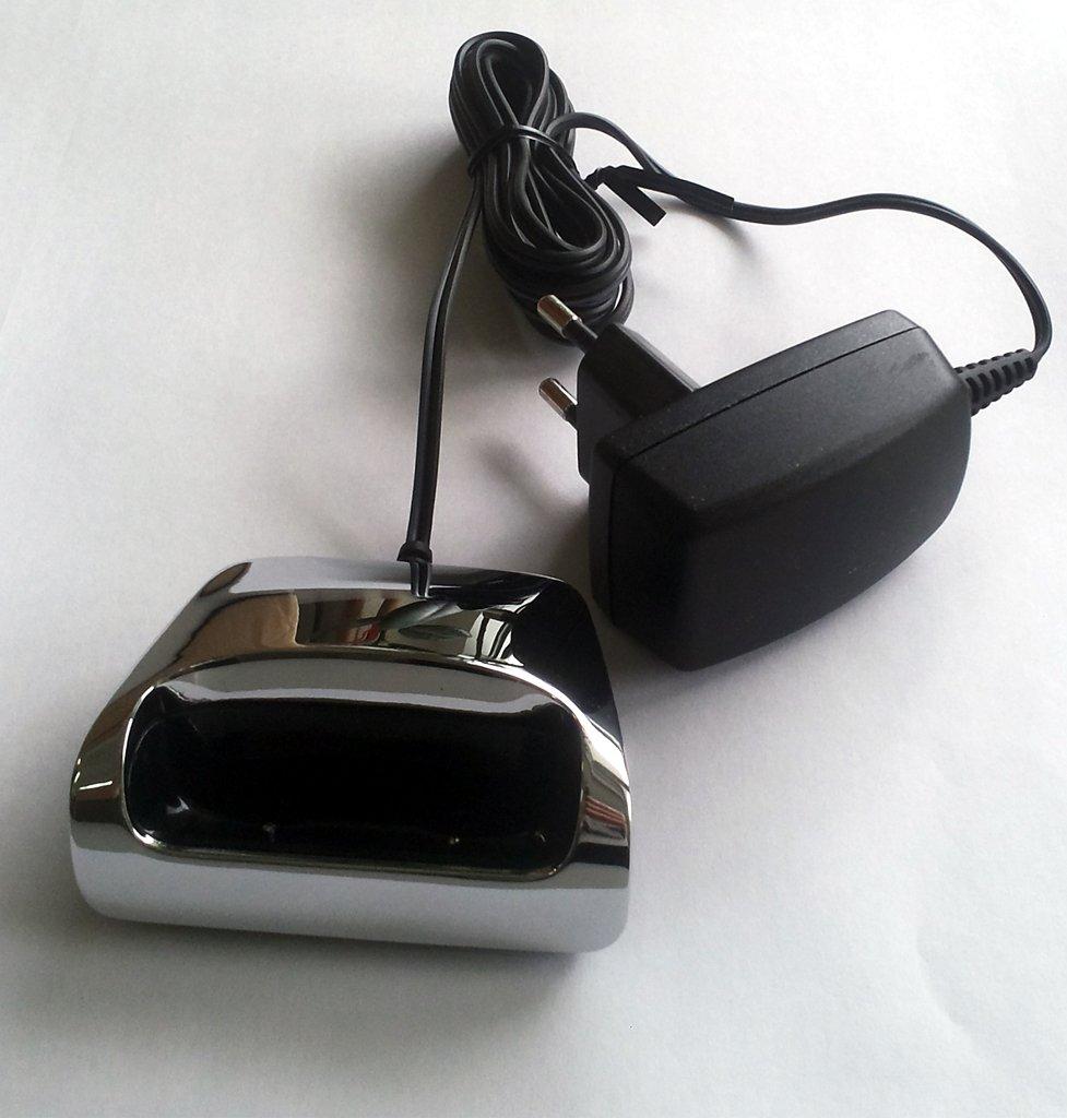 Gigaset SL910H - Cargador para teléfono inalámbrico SL910 y ...