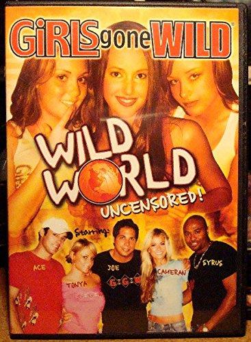 Girls Gone Wild Wild World Uncensored (Best Of Girls Gone Wild)