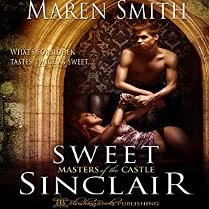 Sweet Sinclair Audiobook