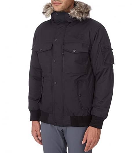 The North Face M Gotham Jacket - Giacca da Uomo 41e6bdc70185