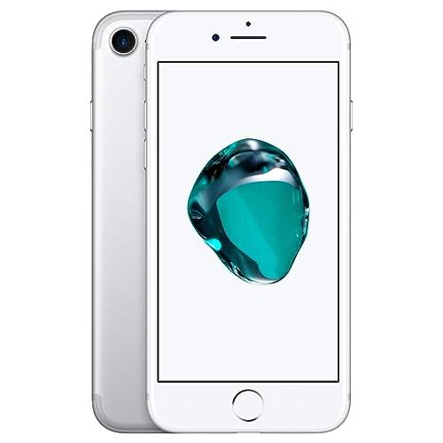 iPhone 7 128GB シルバー