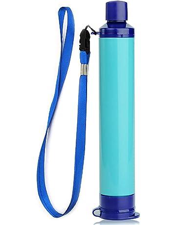 Filtro de agua Katadyn Hiker Pro negra filtro agua potable water purifier Outdoor