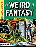 img - for The EC Archives: Weird Fantasy Volume 2 book / textbook / text book