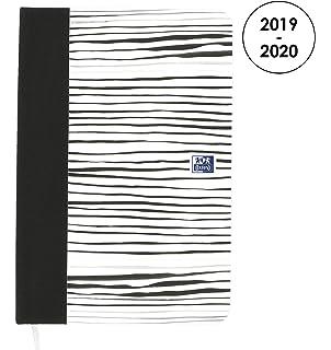 Oxford 100735762 10dence 2018 - 2019 1 - Agenda escolar día ...