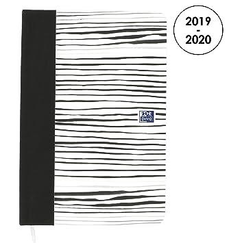 Oxford 100735764 10dence 2018 - 2019 1 - Agenda escolar día ...