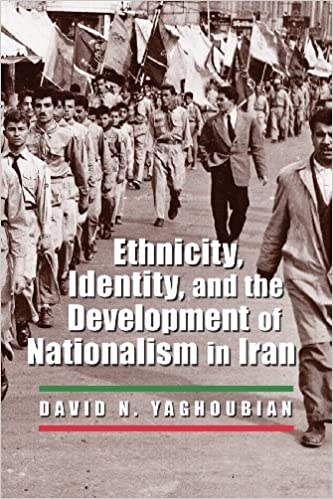 Book Ethnicity, Identity, and the Development of Nationalism in Iran (Modern Intellectual and Political History of the Middle East)