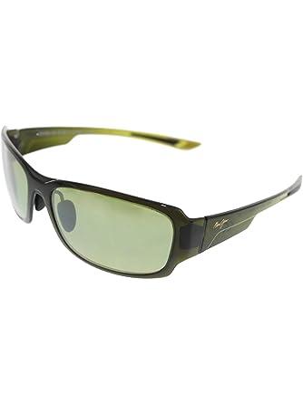 Maui Jim HT415-15F Hombres Gafas de sol: Amazon.es: Ropa y ...