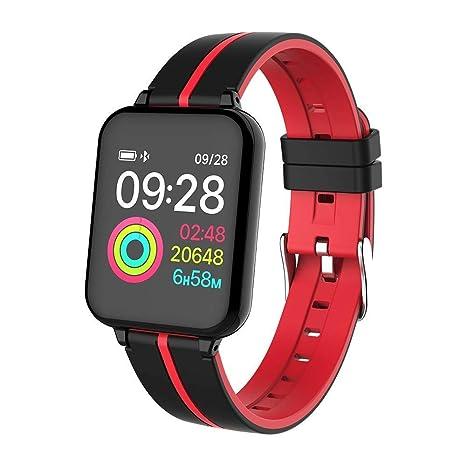 CYGGL Fitness Tracker, Smartwatch Waterproof IP68 Fitness ...