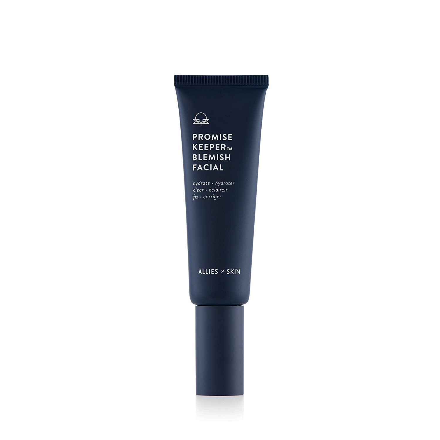Allies of Skin Promise Keeper Blemish Facial, 50 ml