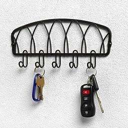 Decorative Key Rack