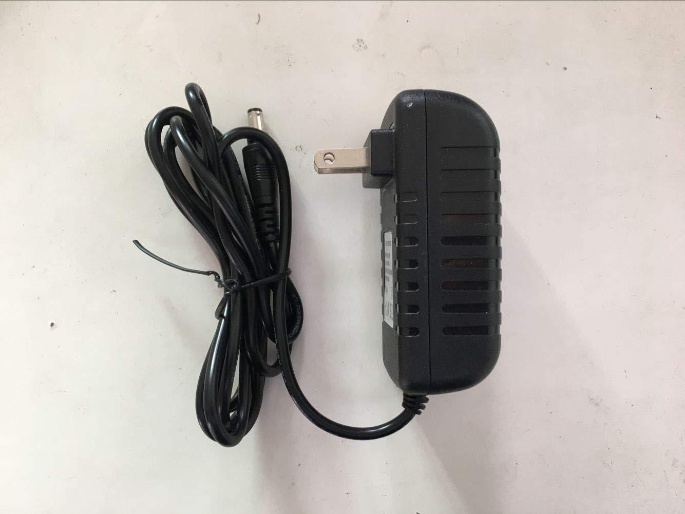Grow Light Power Adapter 2-pin for Aceple Light Fixture Only