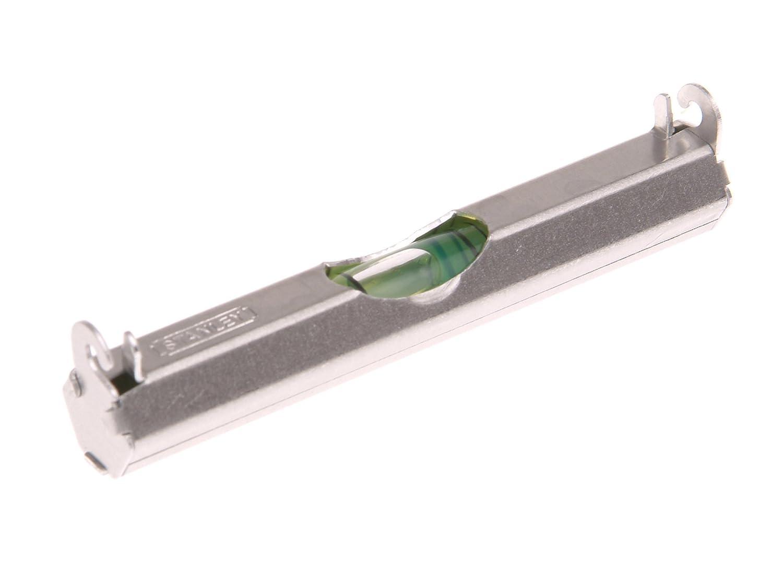 Cordel de trazado STANLEY 0-42-287 80mm 1 burbuja