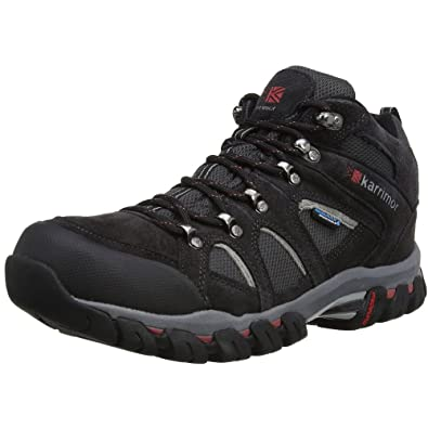 Karrimor Men's Bodmin Mid Iv Weathertite High Rise Hiking Boots