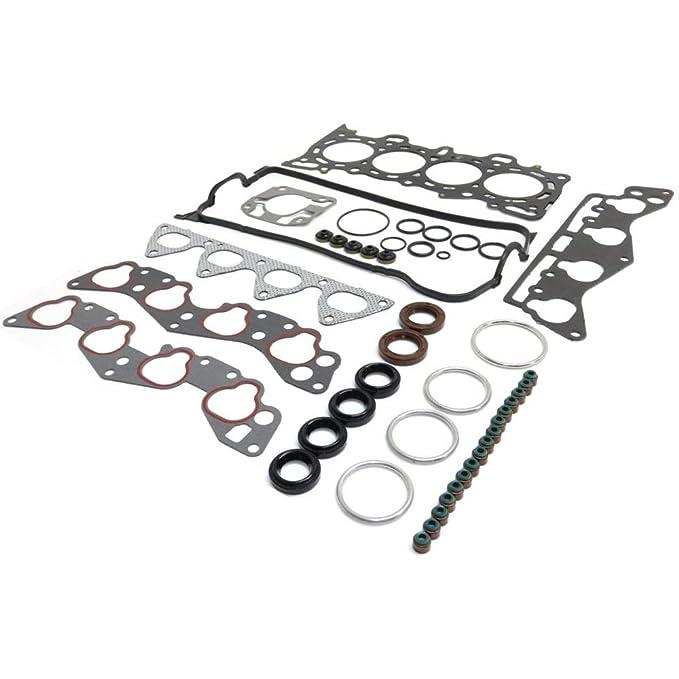 Amazon Com Cylinder Head Gasket Set For Honda Civic 96 00 Civic