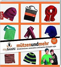 Myboshi Mützenundmehr Kinder Mützen Accessoires Und Taschen Im