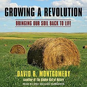 Growing a Revolution Audiobook