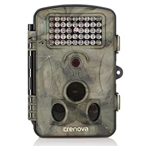 Best Cheap Trail Cameras - 2017 Reviews and Comparison
