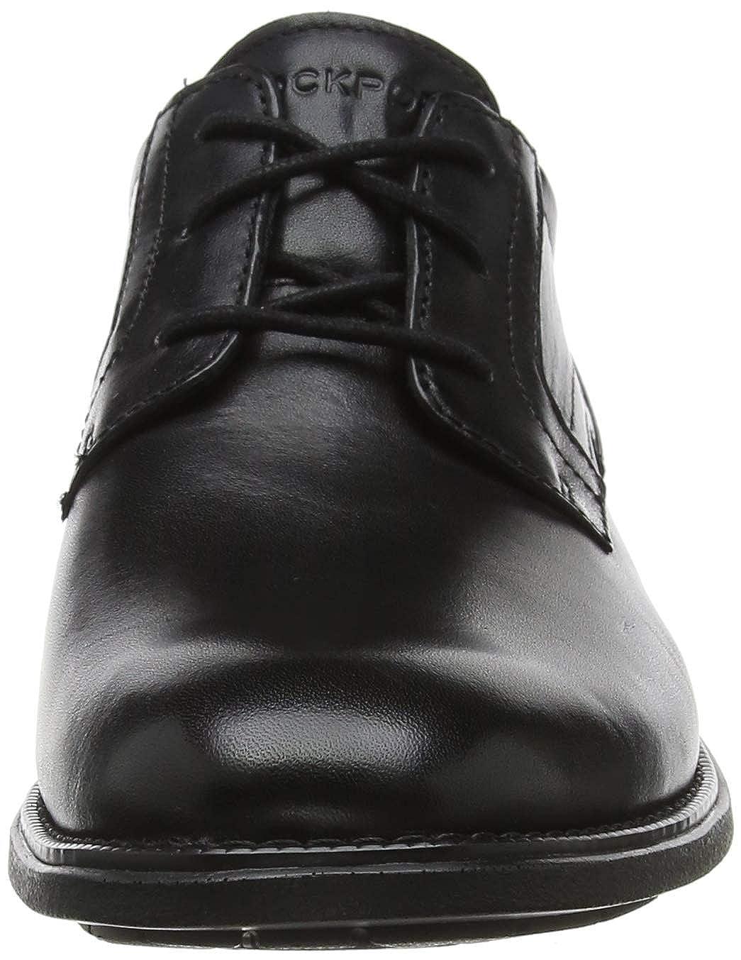 HUWSO    Rockport Herren Madson Plain Toe Derbys c11d03