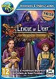 League of Light 2 : le temps des récolotes