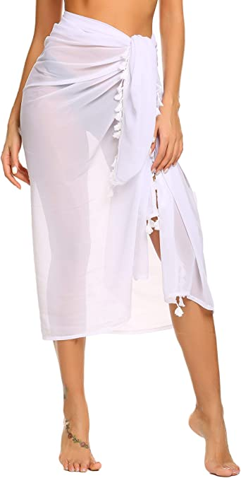 Womens Simply Yours Sarong Skirt Simply Be