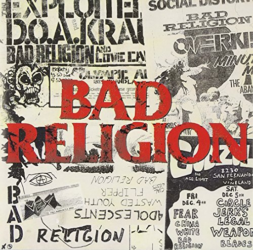 Bad Religion - All Ages - Zortam Music