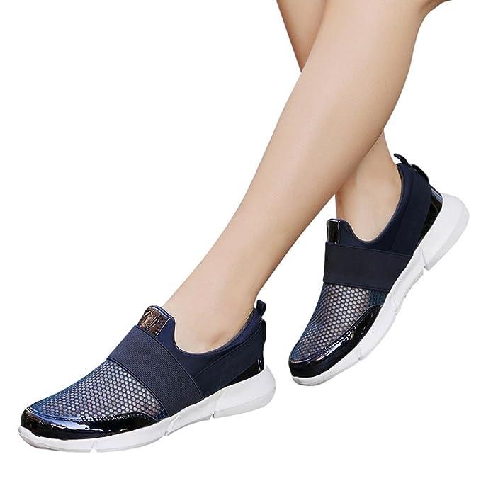 8ee01ccb1e87 Scarpe Estive Donna,Scarpe Eleganti,Scarpe Sneaker,Scarpe Sportive,Yanhoo® Moda