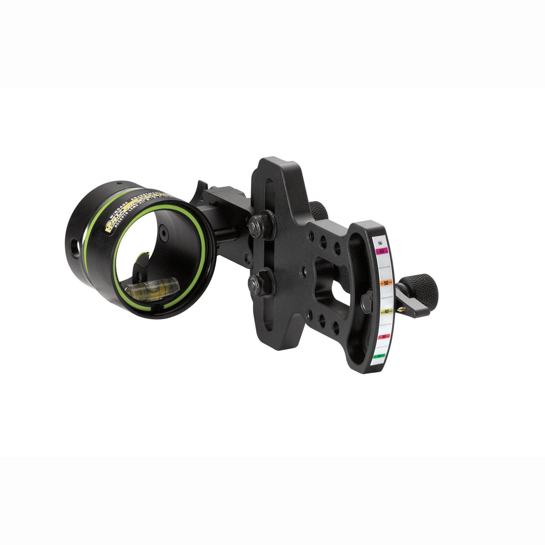 HHA OL-5510 Optimizer Lite 5500 .010 Sight (Black)
