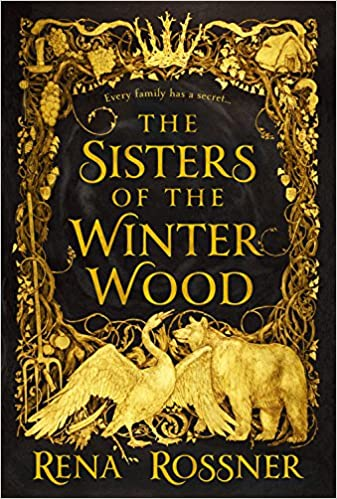 Image result for sisters of the winter woods