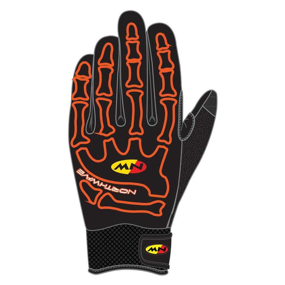 Northwave Skelett Lange Handschuhe 2014