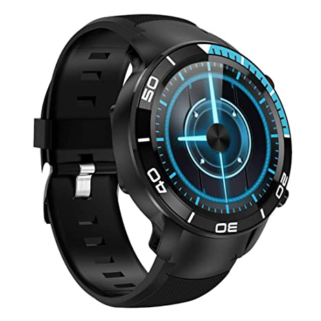 Bluetooth Smartwatch Pantalla TáCtil MuñEca Deportes Fitness ...
