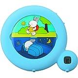 Claessens' Kids Kid'Sleep Classic Sleep Trainer, Blue