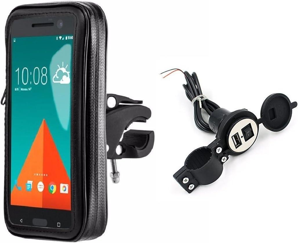 JCB holders Soporte movil Moto Compatible con Samsung Galaxy Note ...