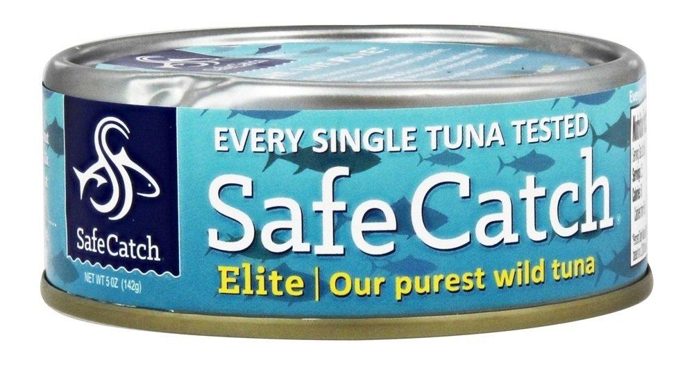 Safecatch Tuna Wild Elite