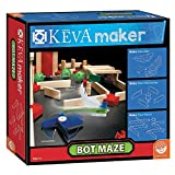 Product picture for KEVA Maker Bot Maze