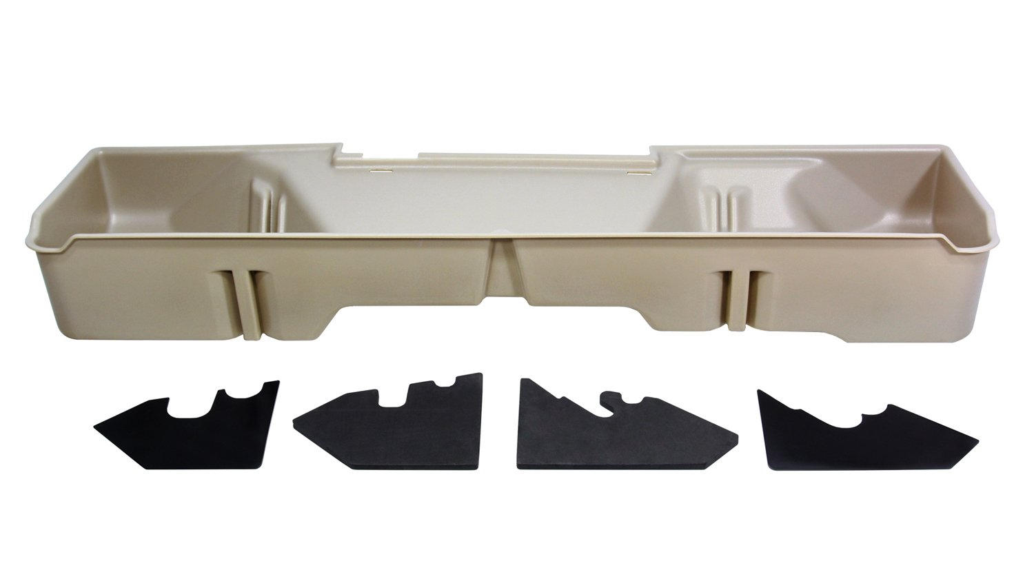 Du Ha 10045 Chevrolet and GMC Under Seat Storage Console Organizer