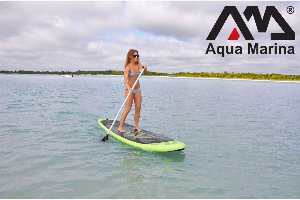 Amazon.com: Aqua Marina Breeze, Tabla de remo de pie ...