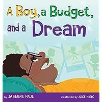 A Boy, a Budget, and a Dream