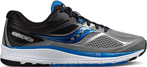 Saucony Guide 10 Running Shoes review