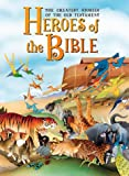 Heroes of the Bible, , 0805493433