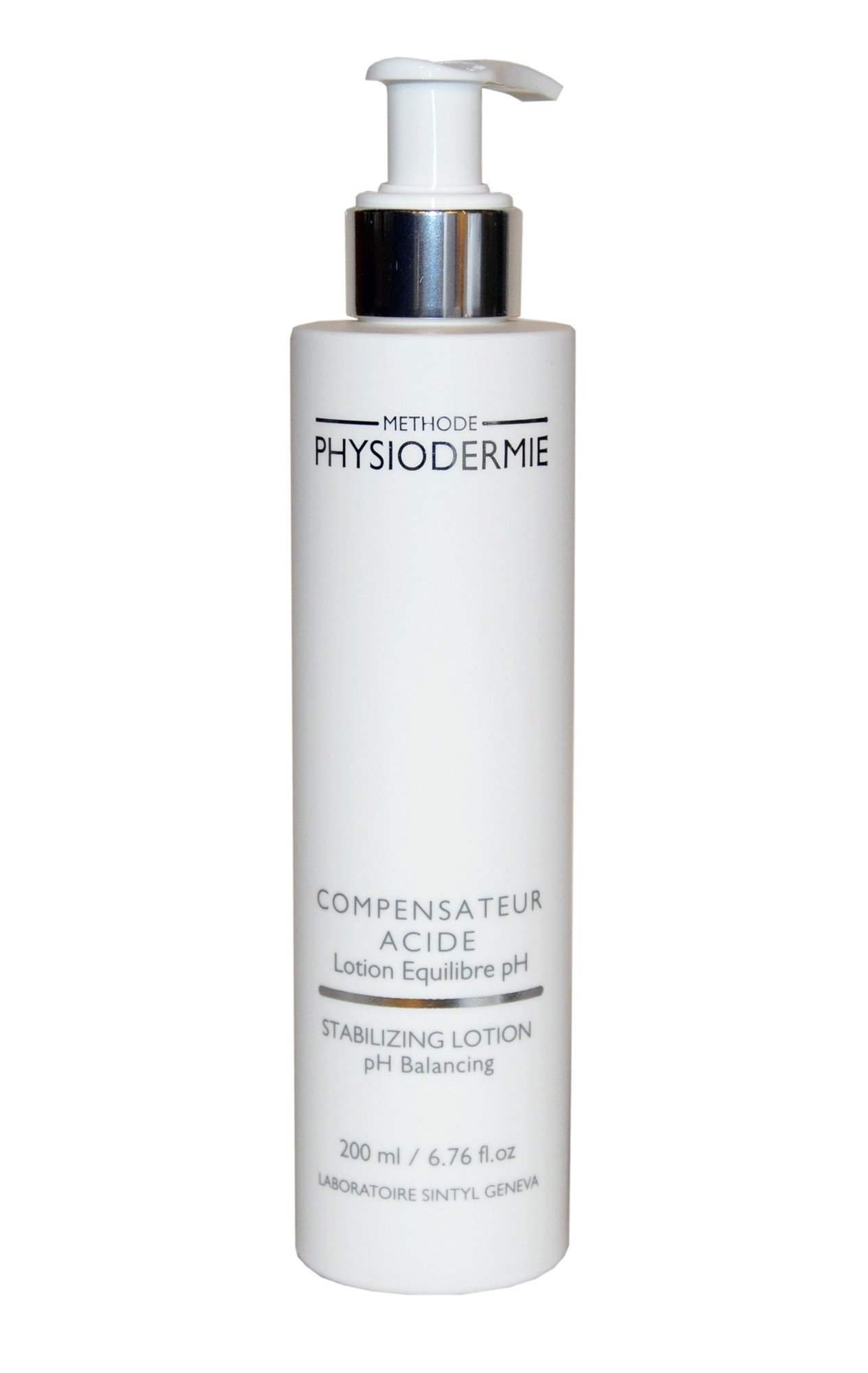 Physiodermie Stabilizing Lotion pH Balancing 6.76 fl.oz - BRAND NEW by Methode Physiodermie